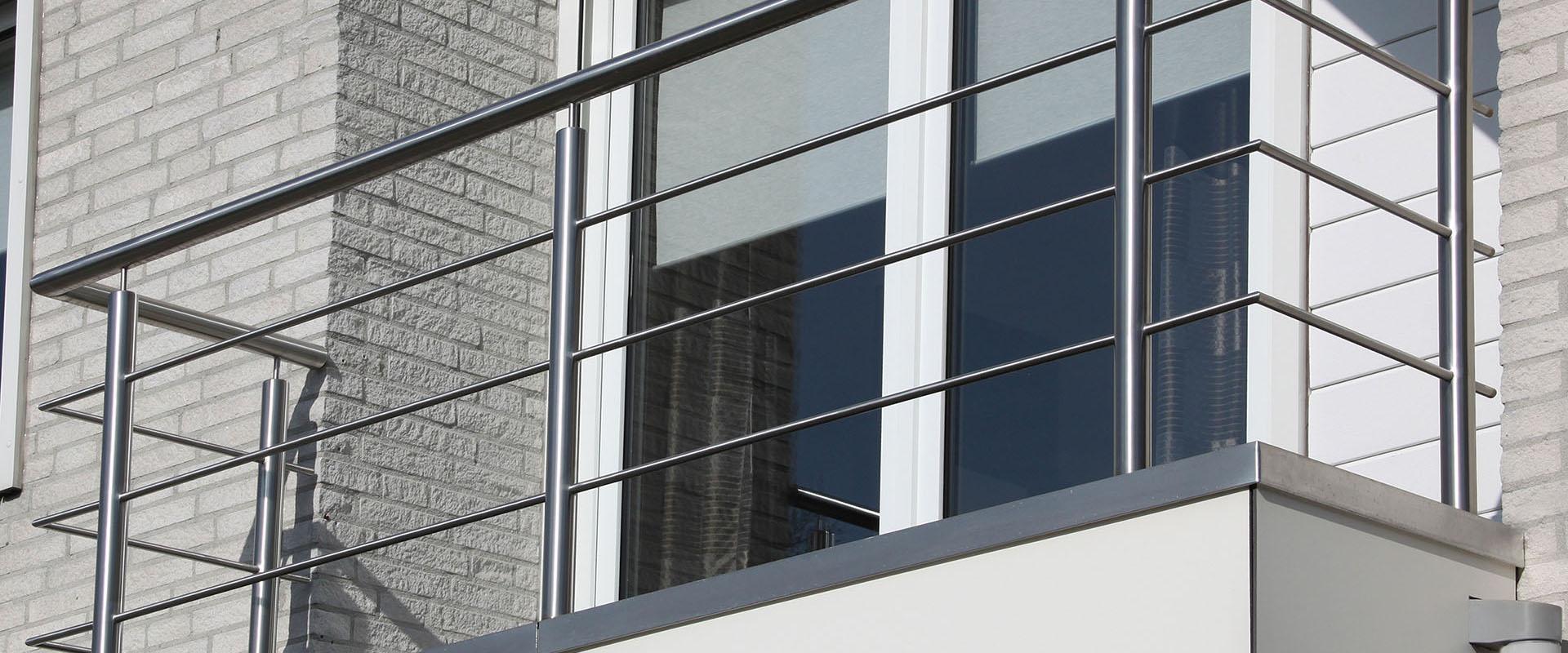 Particulier-balkon